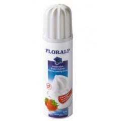 Floralp demi-crème 27% sucrée