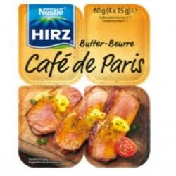 Hirz beurre café de Paris...