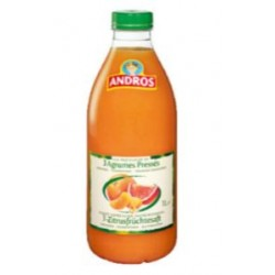 Andros jus 3 agrumes 1 lt