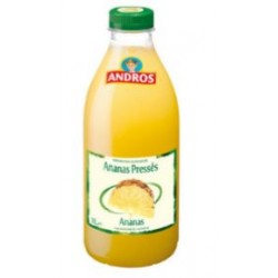 Andros jus ananas pet 1 lt
