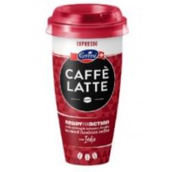 Emmi caffe latte espresso
