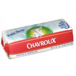 Chavroux buchette 150gr