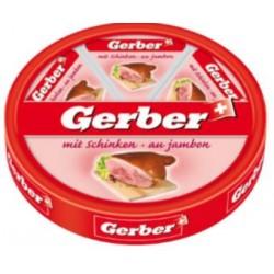 Gerber jambon 3/4 gras 6 port.