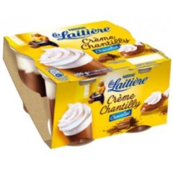 La laitiere chantilly choc.