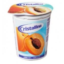 Cristallina abricot 175gr