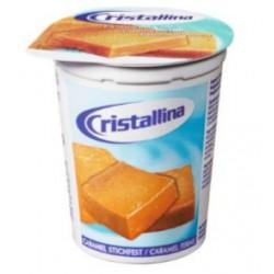 Cristallina caramel 175gr
