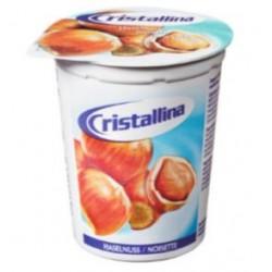 Cristallina noisette 175gr