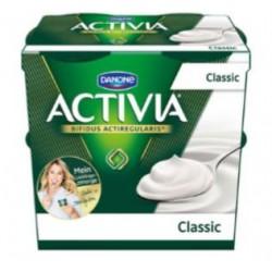 Activia classic 4x250g