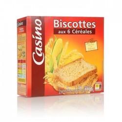 Casino  biscottes 6...