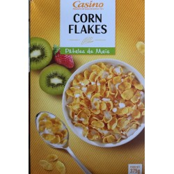 Casino  corn flakes 375gr