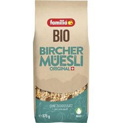 Familia Bio bircher s/s 575g