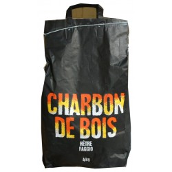 Charbon de bois 4 kg