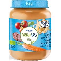 Nestlé pot bio brocolis 125gr