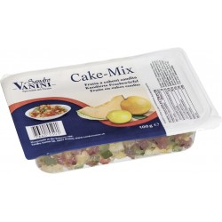Vanini fruits cake 100 g