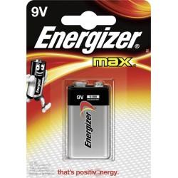energizer pile 9v