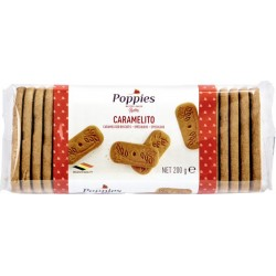 Caramelito Poppies 200 g