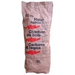 Charbon de bois 10 kg