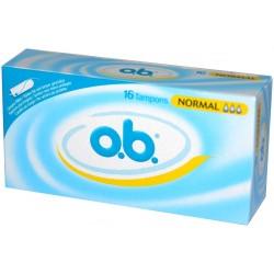 OB normal 16 pc