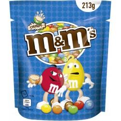 M&M's crispy sachet 213 g