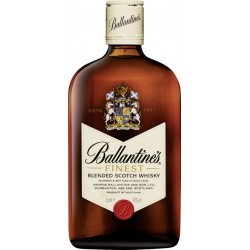Ballantine's Whisky 70 cl