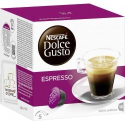 Nescafé D.G. Espresso 16 pc