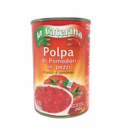 La caterina Tomates...