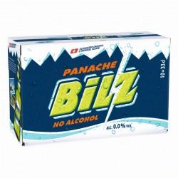 Bilz panaché s/alcool 10x33 cl