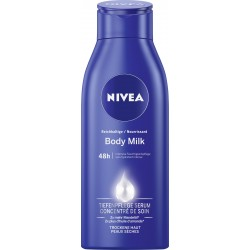 Nivea body lait 400 ml