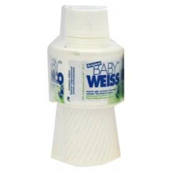Baby blanc flacon 100 g