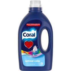 Coral optimal color liqu 1.25L