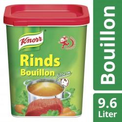 Knorr bouillon boeuf 240 g