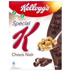 Kelloggs Special K choco 300 g