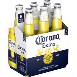 Corona extra ° 6x35.5 cl
