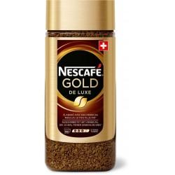 Nescafé Gold de Luxe boc 200 g
