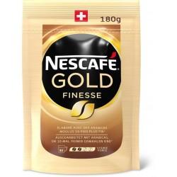Nescafé gold finess 180gr
