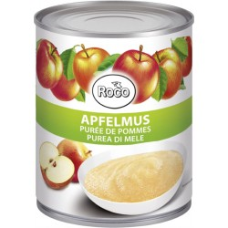 Roco purée pomme1/1 880 g