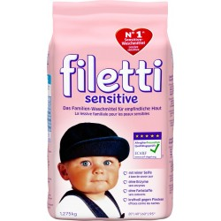 Filetti sensitive rech 1.27 kg