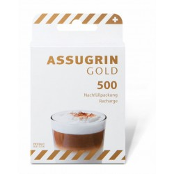 Assugrin gold recharge 500 pc