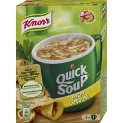 Knorr QSK célestine 3 p 34 g