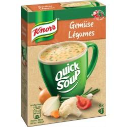 Knorr QSK velouté légumes 44 g
