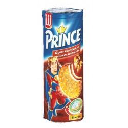 Lu Prince fourré choco. 300 g