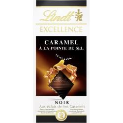 Lindt excellence Caramel...