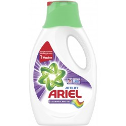 Ariel liquide color& 1.1L