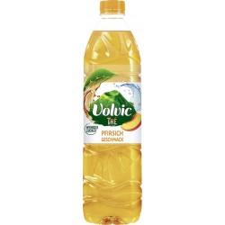 Volvic thé vert pêche 1.5 L