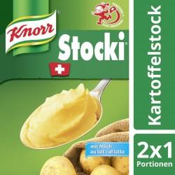 Knorr stocki lait 2x86 g
