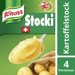 Knorr stocki 4 portions 145 g