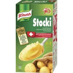 Knorr stocki 3x3 port. 330 g