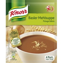 Knorr bâlois 4 portions 88 g
