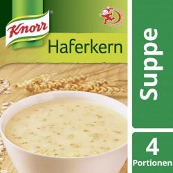 Knorr coeur d'avoine 4por 75 g