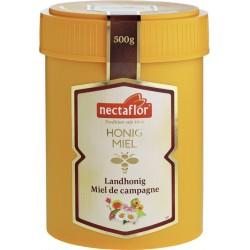 Nectaflor miel campagne 500 g